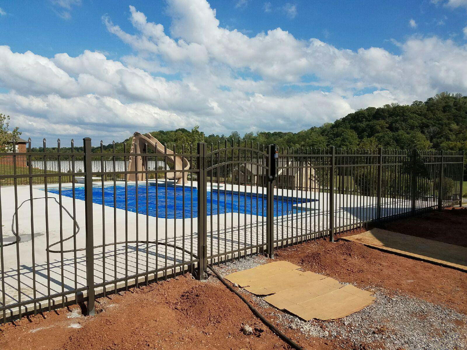 East Tennessee Fence Company Fencing Maryville Knoxville